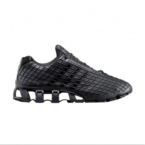 eed869da3a8 Adidas Porsche Design Sport Bounce S3 sneakers